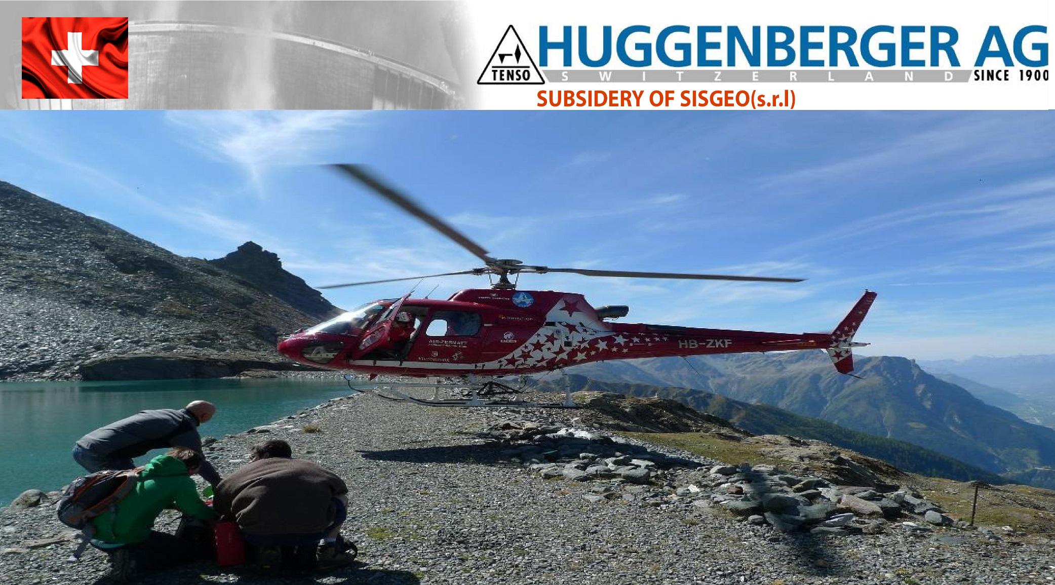 huggenberger555
